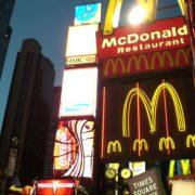 Analyse zur McDonalds Corp