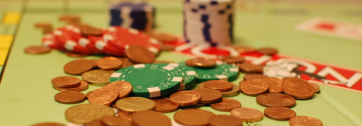Glückspielanbieter OPAP