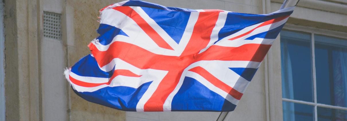 England tritt aus der EU aus