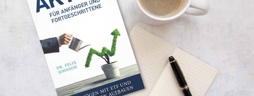 Aktien für Anfänger und Fortgeschrittene