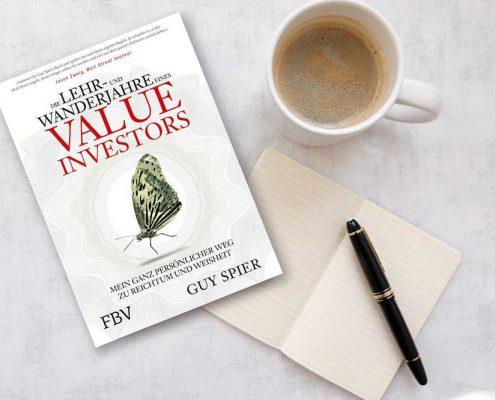 Die Lehr- und Wanderjahre eines Value Investors