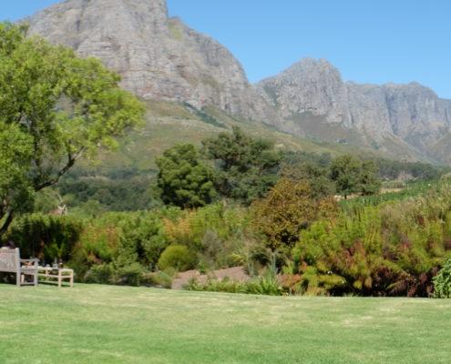 Oldenburg in Stellenbosch